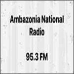 Ambazonia National Radio
