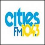 Cities FM 104.3 - KZLT-FM