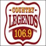 Country Legends 106.9