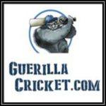 Guerilla Cricket