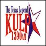 KULP Radio 1390 AM