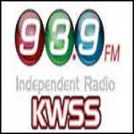 KWSS 93.9 FM
