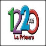 La Primera 1220 AM