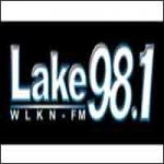Lake 98.1 FM - WLKN