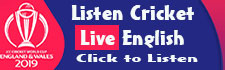 Listen live cricket radio english