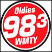 Oldies 98.3 FM