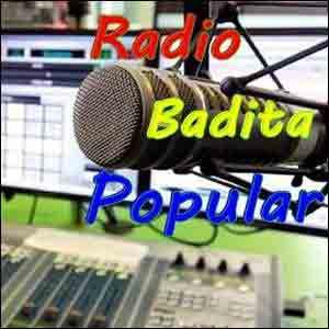Radio Badita Popular