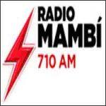 Radio Mambí 710 AM