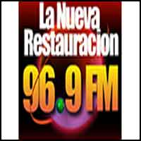 Restauracion 96.9 FM