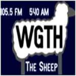 The Sheep 105.5 FM/540 AM - WGTH