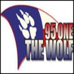 95 One The Wolf
