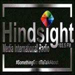 Hindsight Media Radio 103.5 FM