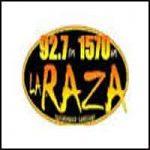 La Raza 1570 AM