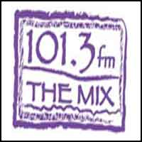 The Mix 101.3 FM