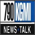 KGMI News/Talk 790