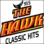 93.5 The Hawk