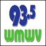 93.5 WMWV