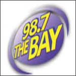 98.7 The Bay