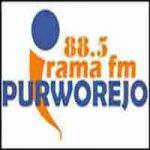 Irama FM 88.5