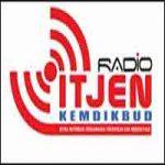 Itjen Kemdikbud Radio