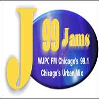 WJPC FM Chicago