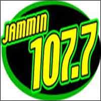 Jammin 107.7 FM