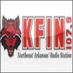 KFIN 107.9 FM