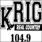 KRIG Real Country
