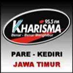 Kharisma FM Pare Kediri