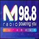 M Radio 98.8