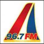 Radio A 96.7