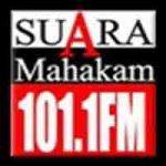 Suara Mahakam