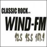 WIND-FM Radio