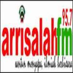 Arrisalah Medan 95.7