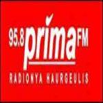 Prima FM 95.8