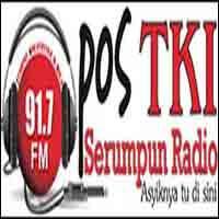 Radio POS TKI