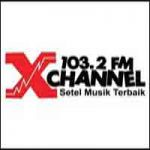X Channel Bogor 87.8 FM