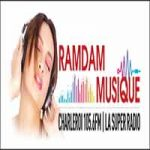 Ramdam Musique Charleroi 105.6 FM