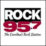 Rock 95.7