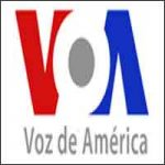 Voz de América