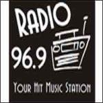 WRDO - Radio 96.9 FM