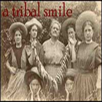 A Tribal Smile