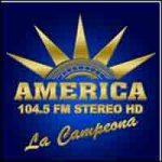 América Estereo Radio QUITO - FM 104.5
