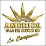 América Estereo Radio TULCÁN - FM 89.7