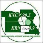 KXCV - KRNW - FM 88.9