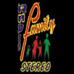 Radio Stereo Family