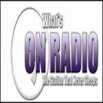 Whats On Radio