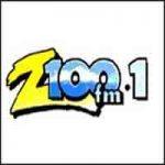 Z100 - KZRO - FM 100.1