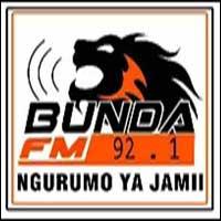 Bunda FM 92.1