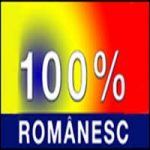 100% ROMÂNESC